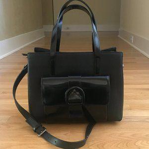 Innue Leather Made in Italy Handbag Crossbody